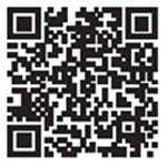 Scan this QR code to download Xylem's Investor Relations App for Apple iPad®. Apple, iPad and iPhone ...