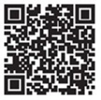 Scan this QR code to download Xylem's Investor Relations App for Apple iPad®. Apple, iPad and iPhone are registered trademarks of Apple Inc.
