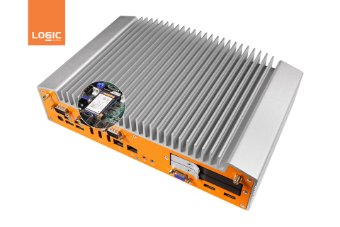 Logic Supply's NWK100 with pre-certified 4G connectivity saves time and as much as $50,000 associate ...