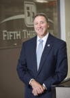 "Greg Carmichael, president and CEO of Fifth Third Bancorp, said, ""Fifth Third is pleased to be one of the first banks to offer all five mobile payment options."" (Photo: Business Wire)"