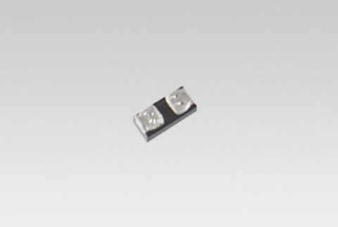 Toshiba: Low-capacitance TVS Diode for High-speed Interfaces in Mobile Devices Delivering the Industry's Leading-class Protection Performance (Photo: Business Wire)