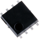 Toshiba Launches 100V N-Channel Power MOSFETs Supporting 4.5V Logic Level Drive for Quick Chargers