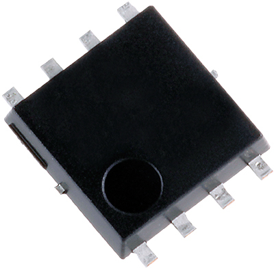 Toshiba: 100V N-Channel Power MOSFET Supporting 4.5V Logic Level Drive for Quick Chargers (Photo: Bu ...