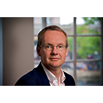 Viacom Appoints David Lynn as CEO of Viacom International Media Networks