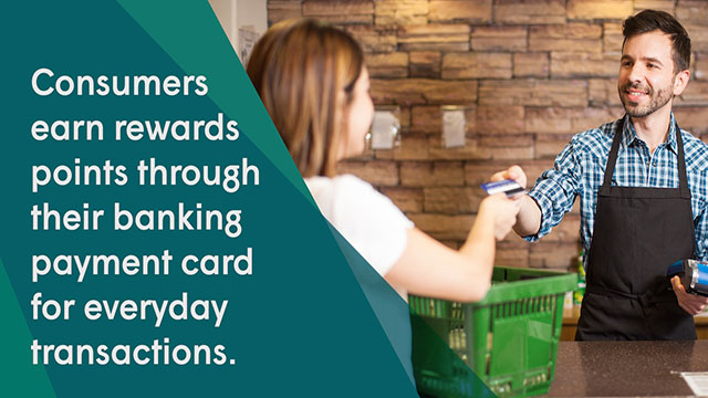 Verifone and FIS Enable Consumers to Pay with Loyalty Points at the Retail Point-of-Sale