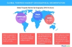 Technavio has published a new report on the global torpedo market from 2017-2021. (Graphic: Business Wire)