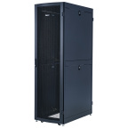 Net-Verse Cabinets are the preferred choice for applications that require scalability and cost efficiency in Colocation, Data Center or Enterprise deployments. (Photo: Business Wire)