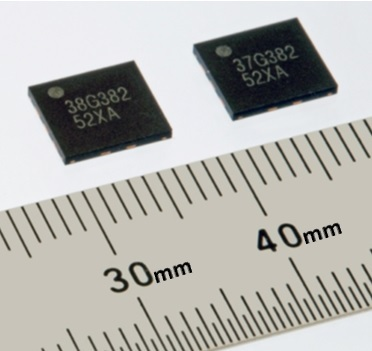 Mitsubishi Electric high-efficiency, wide-band Doherty Amplifier (Photo: Business Wire)