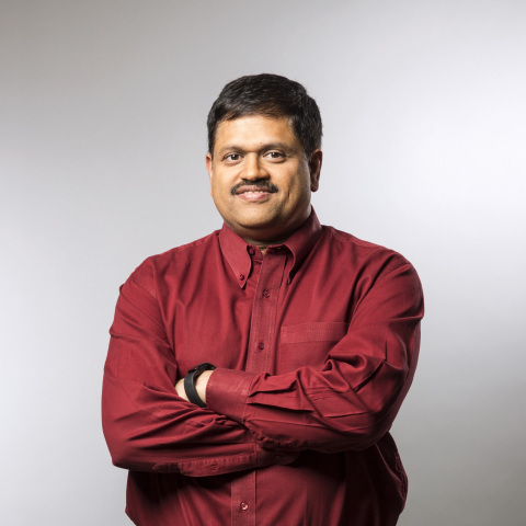 S. Somasegar was appointed managing director at Madrona Venture Group. (Photo: Business Wire)