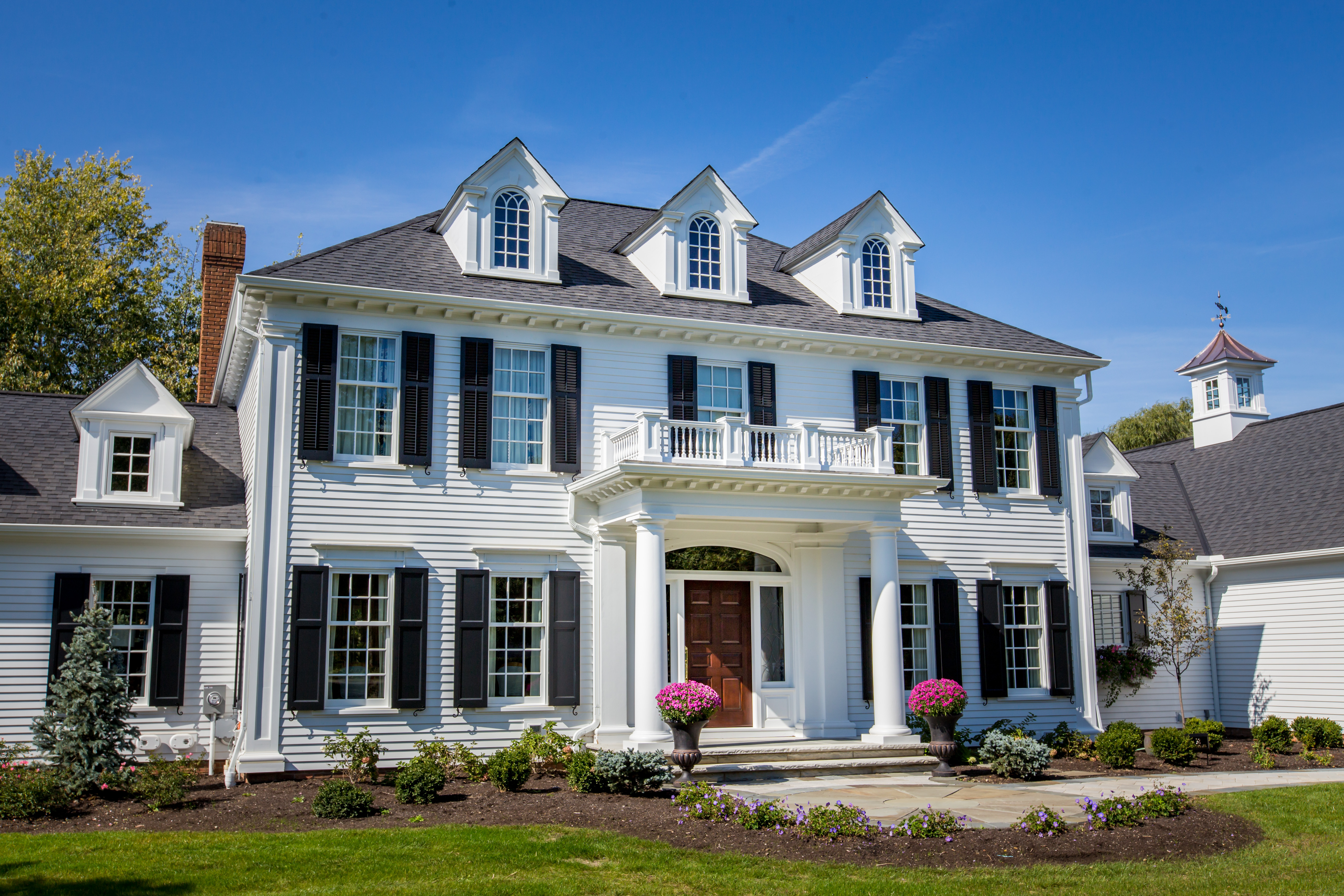 New Boral TruExterior® 8- and 10-Inch Bevel Siding Combines ...
