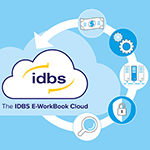E-WorkBook Cloud, an enterprise, Cloud-based platform designed specifically to meet the future challenges of scientific and R&D data management. (Photo: IDBS)