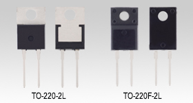 Toshiba: Second Generation 650V SiC Schottky Barrier Diodes with Improved Surge Forward Current (Pho ...