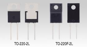 東芝:サージ電流耐量を改善した第2世代650V耐圧SiCショットキバリアダイオード (写真:ビジネスワイヤ)