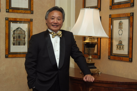 CDB Aviation Lease Finance appoints Peter Chang as new President & Chief Executive Officer. (Photo:  ...