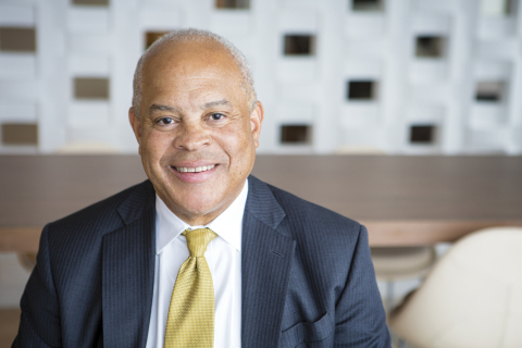 George Hicks, Counsel, Ulmer & Berne LLP  (Photo: Business Wire)