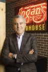 Hazem Ouf, 35-year industry veteran and proven restaurant turnaround executive named Logan's Roadhouse CEO and Partner. (Photo: Business Wire)