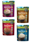 Lundberg Family Farms Thai Hom Mali Rice (Photo: Business Wire)