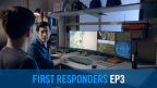 Mouser Electronics and Grant Imahara launch the final video episode from the Project First Responders series. This new video explores the advantages of launching multiple drones in public safety operations. To see the video and more from the Empowering Innovation Together program, visit www.mouser.com/empowering-innovation. (Photo: Business Wire)