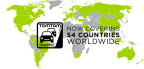 TomTom Traffic Increases Its Global Footprint to 54 Countries Adding Argentina and Colombia (Photo: Business Wire)