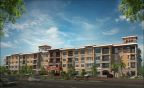 The Abode Red Rock Apartments - Transcontinental Realty Investors, Inc.'s newest development in Las Vegas, Nevada (Photo: Business Wire)