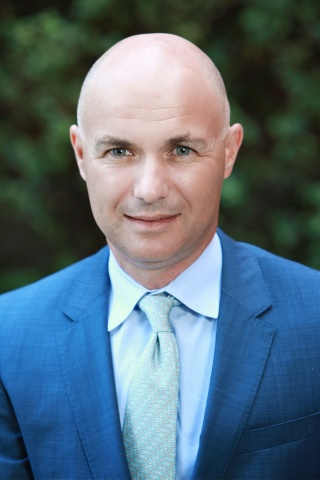 Philippe Friedlich, MD, MSEpi, MBA, will serve as division chief of Neonatology and director of the Center for Fetal and Neonatal Medicine (CFNM) at Children's Hospital Los Angeles. Photo by Children's Hospital Los Angeles.