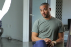 """Through the Fire"" Narrator Jesse Williams (Photo: Business Wire)"