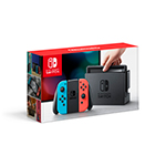Nintendo Switch Launches March 3 at $299.99