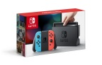 Nintendo announced today that the new Nintendo Switch system will launch worldwide on March 3, 2017 at a suggested retail price of $299.99 in the United States. (Photo: Business Wire)
