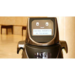 "Panasonic Begins Demonstration Experiments of the Autonomous Delivery Robot, ""HOSPI(R),"" at an Airport and Hotel"