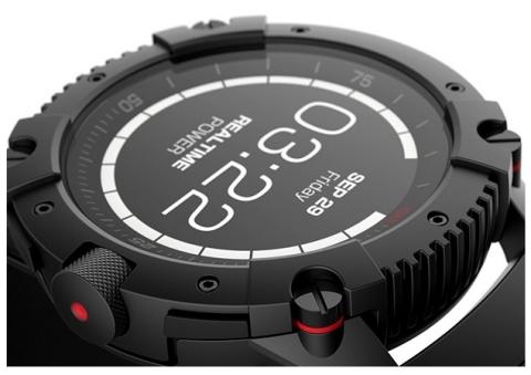 Power Watch X (Photo: Business Wire)