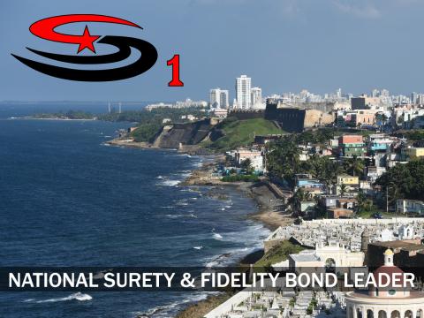 National Surety Bond Leader (Photo: Business Wire)
