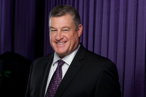 Phillip Couch, EVP Food & Beverage (Photo: Business Wire)
