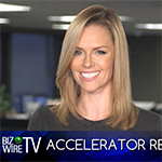 Luxury Shopping in the Digital Age and a Palm-Sized Exercise Device on BizWireTV Accelerator Report