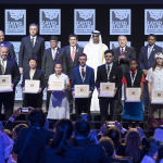 Zayed Future Energy Prize Announces Winners of 2017 Awards