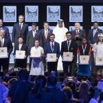 Riassunto: Zayed Future Energy Prize annuncia i vincitori della premiazione del 2017