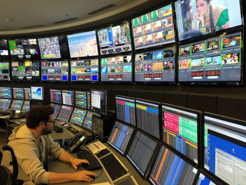 SES:MX1 Wins Contract Extension with Leading Content Distribution Company Beta Film (Photo: Busines ...