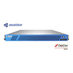 AccelStor's NeoSapphire All-Flash Arrays Now Certified DataCore Ready