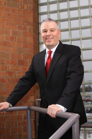 Barton & Loguidice, D.P.C. President & CEO John F. Brusa, Jr., P.E. (Photo: Business Wire)