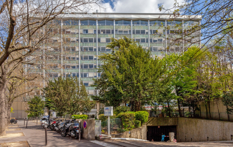 112-122 avenue Emile Zola - Paris 15