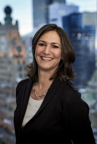 Sandy Ashendorf (Photo: Business Wire)