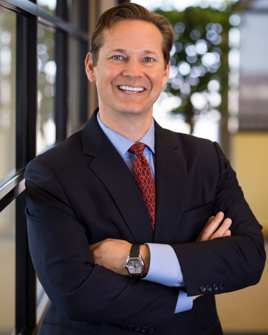 Jeff Bell, CEO of LegalShield. (Photo: Business Wire)