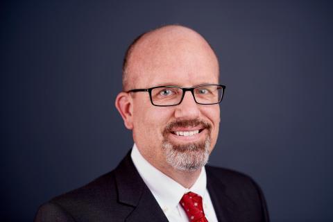 Daryl Buck (Photo: Business Wire)
