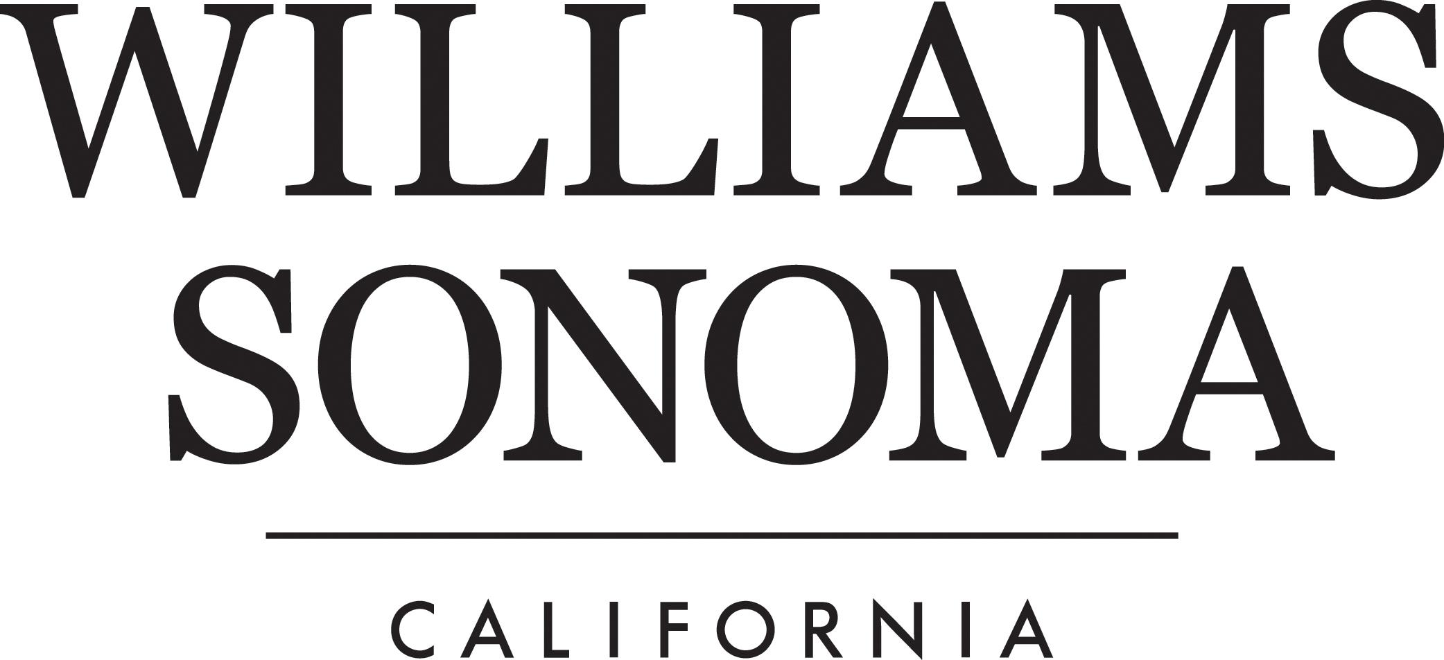 WILLIAMS SONOMA DEBUTS EXCLUSIVE TABLETOP COLLABORATION