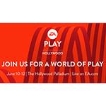 EA Announces EA PLAY 2017