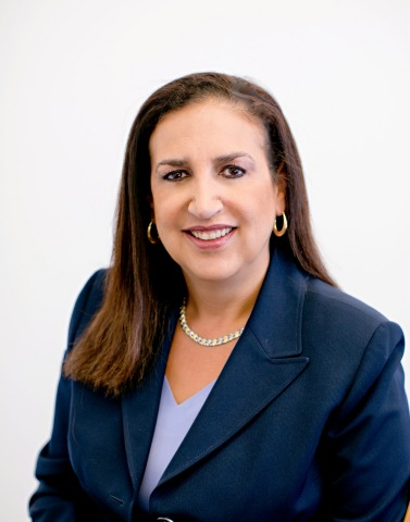 Via Licensing has hired Taraneh Maghamé as its new Senior Director, Wireless Programs and Corporate Development. (Photo: Business Wire)