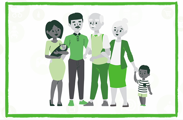 TD Ameritrade Millennial Parents Survey.