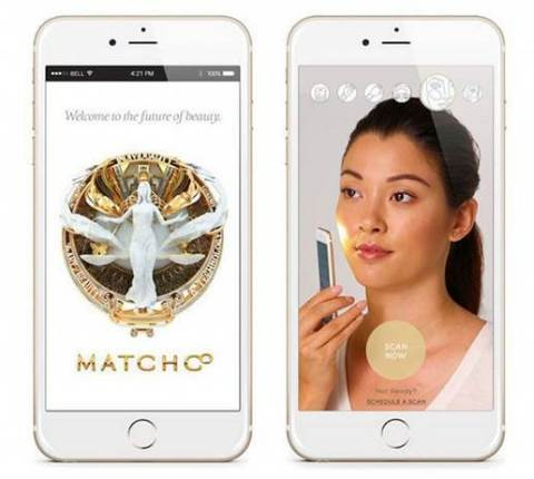 The MATCHCo App
