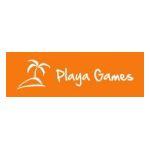 Playa Games????40%