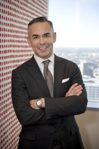 Rick Gomez named as Target's Chief Marketing Officer (Photo: Business Wire).