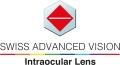 InFo 124M – 瑞士生产的用于白内障手术的延伸焦深人工晶体